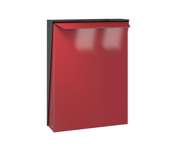 Briefkasten | S-Box | Stahl von Serafini | Briefkästen