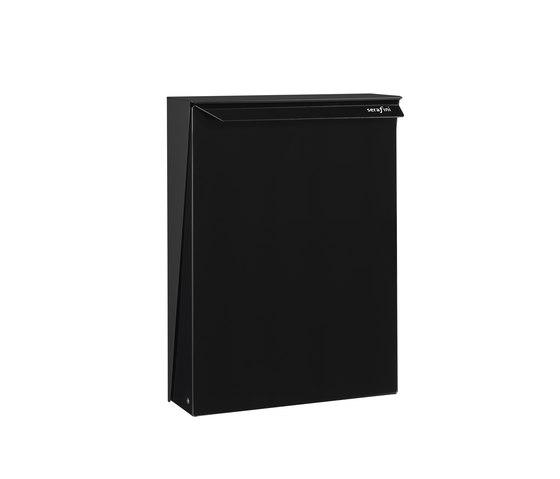 S-Box Briefkasten | Stahl von Serafini | Briefkästen