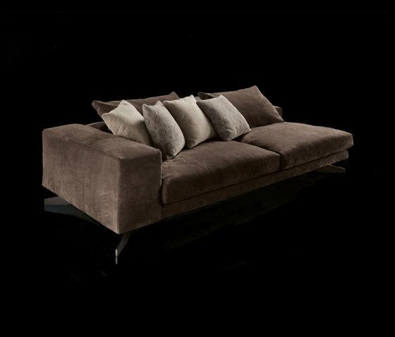 X-One Sofa di HENGE | Divani