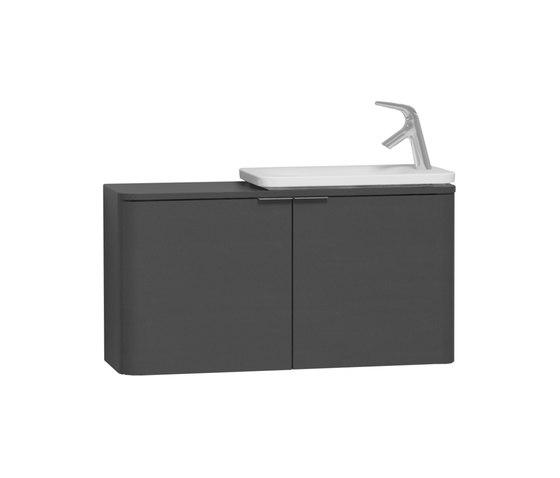 Nest Waschtisch-Unterschrank Compact von VitrA Bad | Unterschränke