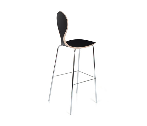 PYT barstool di Plycollection | Sgabelli bar