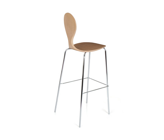 PYT barstool by Plycollection | Bar stools