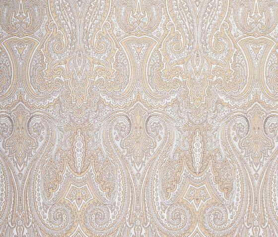 Bukhara 213008 Maji Copper by ASANDERUS | Wall coverings / wallpapers