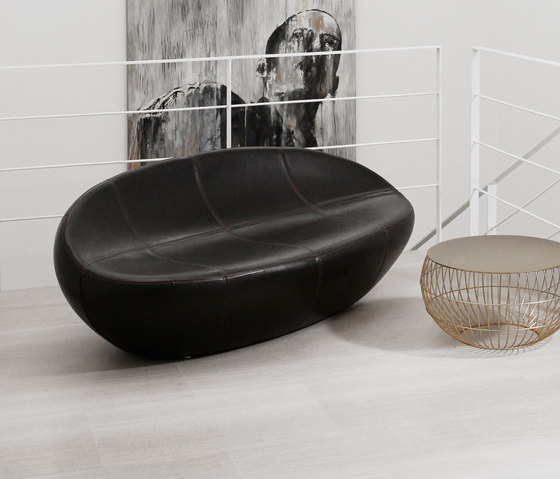 Eero XL by spHaus | Lounge sofas