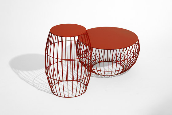 io 50/26 by spHaus | Side tables
