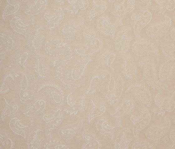 Bukhara 213015 Paisley Silk by ASANDERUS | Wall coverings / wallpapers
