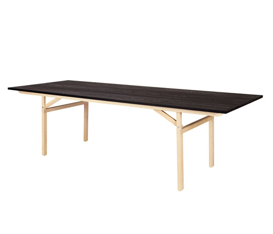Klopstock de Moormann | Tables de restaurant