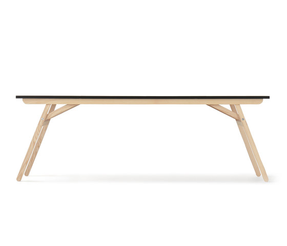 Klopstock Dining Tables From Moormann Architonic