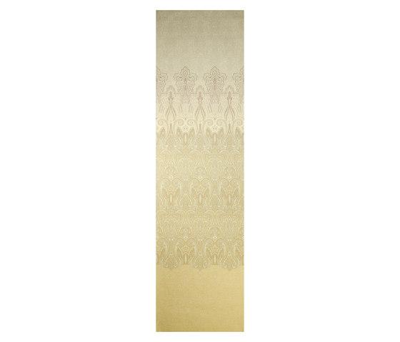 Bukhara 213026 Maji Old Gold by ASANDERUS | Wall coverings / wallpapers