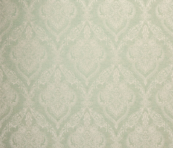 Bukhara 213032 Chardon Chartreuse by ASANDERUS | Wall coverings / wallpapers