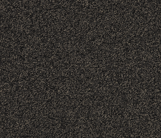 Biosfera Bouclé 7873 Nero Angola by Interface | Carpet tiles