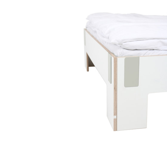 Tagedieb by Moormann | Single beds