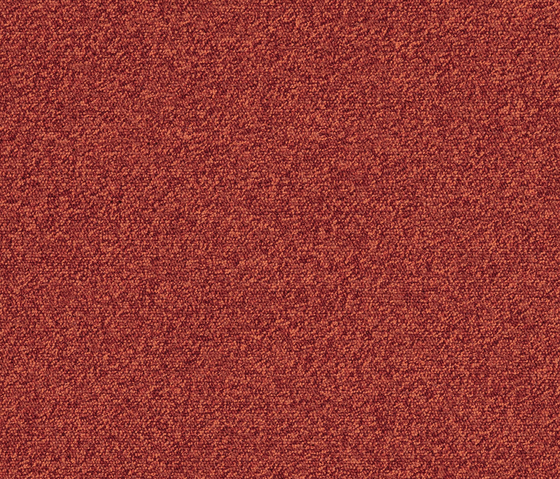 Biosfera Bouclé 7881 Ferro Rosso by Interface | Carpet tiles