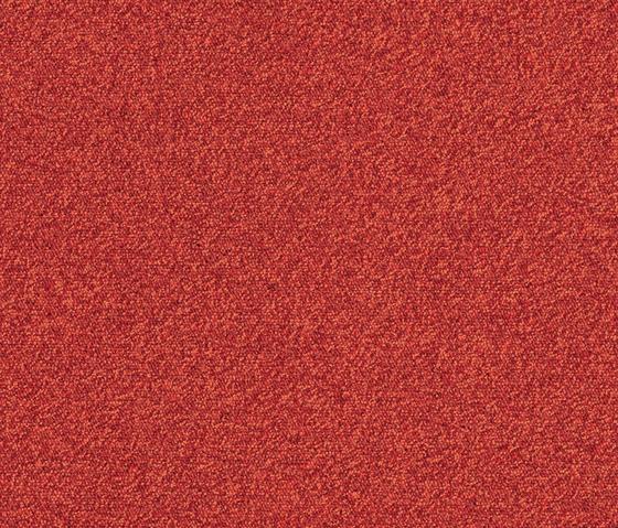 Biosfera Bouclé 7882 Rubino by Interface | Carpet tiles
