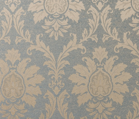 Classico 209012 Leda Sapphire by ASANDERUS | Wall coverings