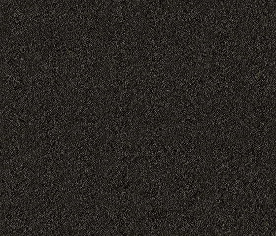 Biosfera Velours 7989 Nero Angola by Interface | Carpet tiles