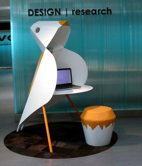 DV300-Pop desk von DVO | Schreibtische