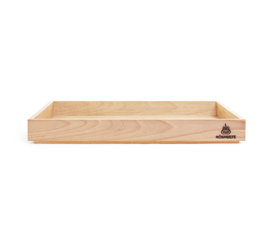 BBQ tray by Röshults | Trays