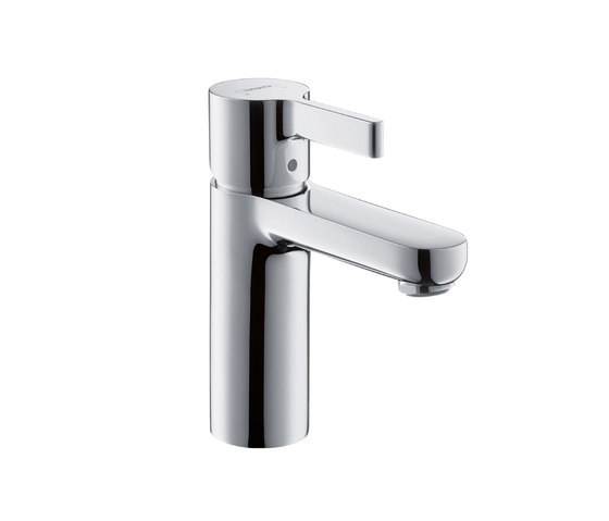 Hansgrohe Metris S Single Lever Basin Mixer DN15 by Hansgrohe | Wash-basin taps