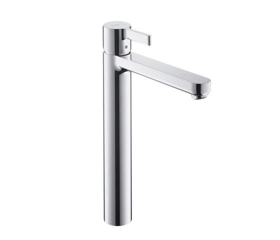 Hansgrohe Metris S Mezclador monomando de lavabo de Hansgrohe | Grifería para lavabos