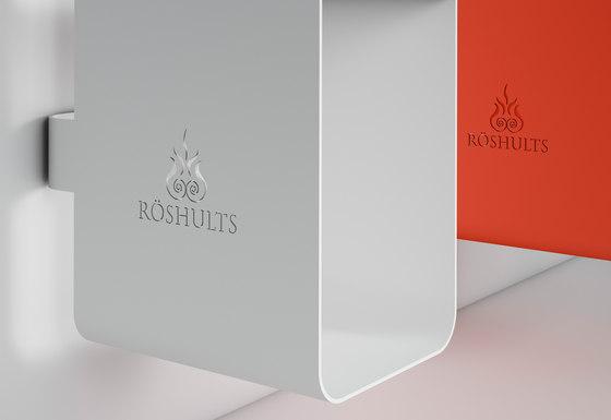 Soho wall shelf di Röshults | Mensole / Ripiani