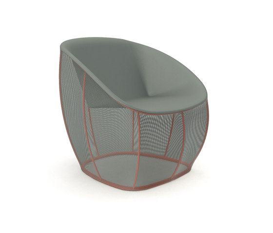 Membrane by ClassiCon | Lounge chairs
