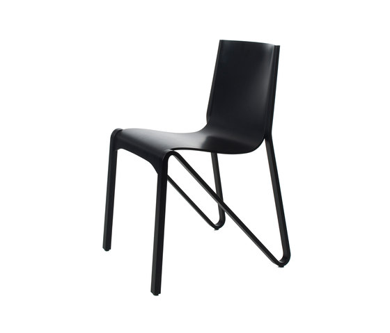 Zesty chair von Plycollection | Mehrzweckstühle