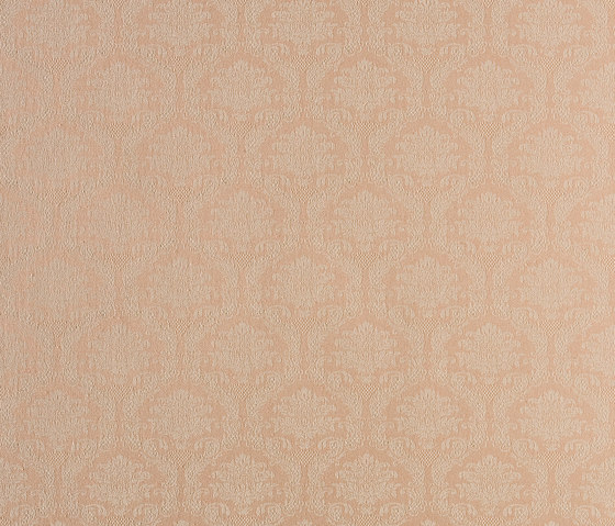 Figaro 610003 Rosina Salmone by ASANDERUS | Wall coverings / wallpapers