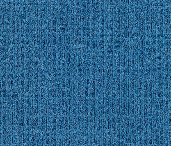 Monochrome 346703 Flemish Blue by Interface | Carpet tiles