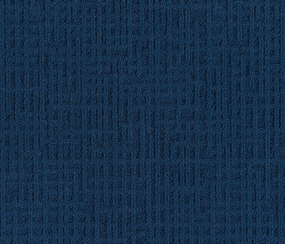 Monochrome 346708 Lobelia by Interface | Carpet tiles