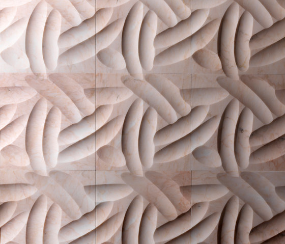 Le Pietre Luminose | Antares by Lithos Design | Natural stone panels