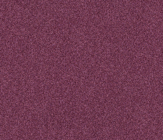 Polichrome 7576 Soft Magenta di Interface | Quadrotte / Tessili modulari