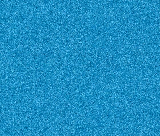 Polichrome 7587 Cyan by Interface   Carpet tiles
