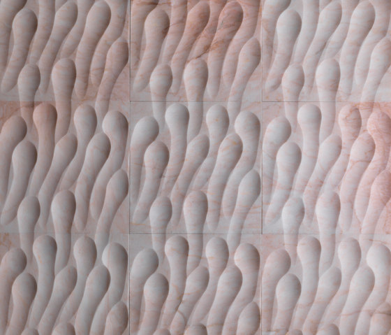 Le Pietre Luminose | Sirio by Lithos Design | Natural stone panels