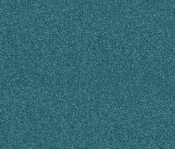 Polichrome 7591 Teal by Interface | Carpet tiles