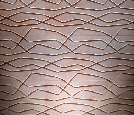 Le Pietre Luminose | Vega by Lithos Design | Natural stone panels