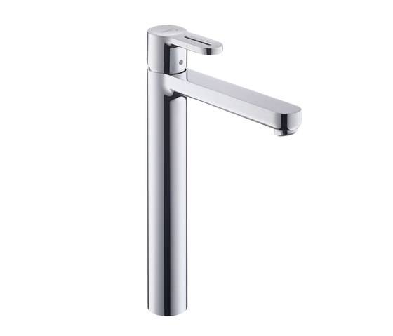 Hansgrohe Metropol S Single Lever Basin Mixer DN15 for wash bowls by Hansgrohe | Wash-basin taps