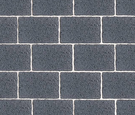 Aquaprima basaltanthrazit by Metten | Paving stones