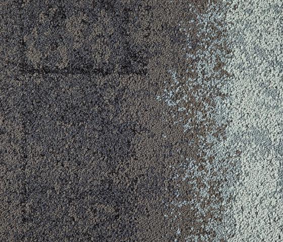 Urban Retreat 101 Granite/Lichen 327113 von Interface | Teppichfliesen
