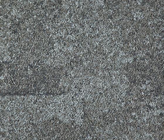 Urban Retreat 102 Stone 327105 di Interface | Quadrotte / Tessili modulari