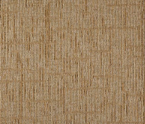 Urban Retreat 303 Straw 326992 by Interface | Carpet tiles
