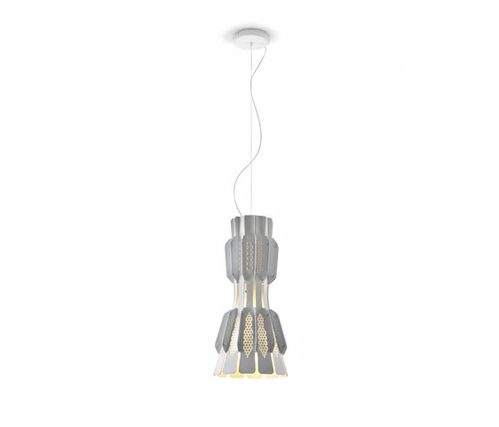 Clove F22 A01 01 by Fabbian   General lighting