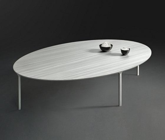 Jovi Oval by Maòli | Coffee tables
