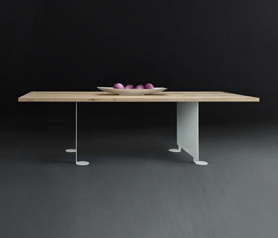 Tavolo Alfred by Maòli   Dining tables