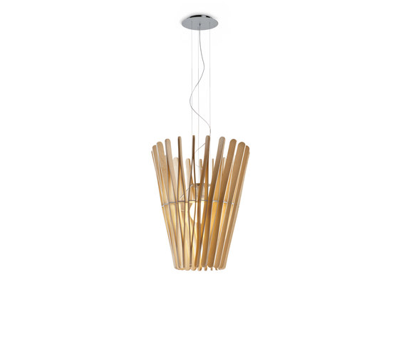 Stick F23 A04 69 by Fabbian | General lighting