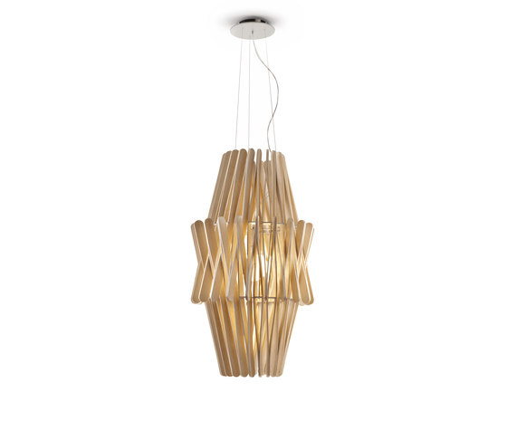 Stick F23 A05 69 by Fabbian | General lighting