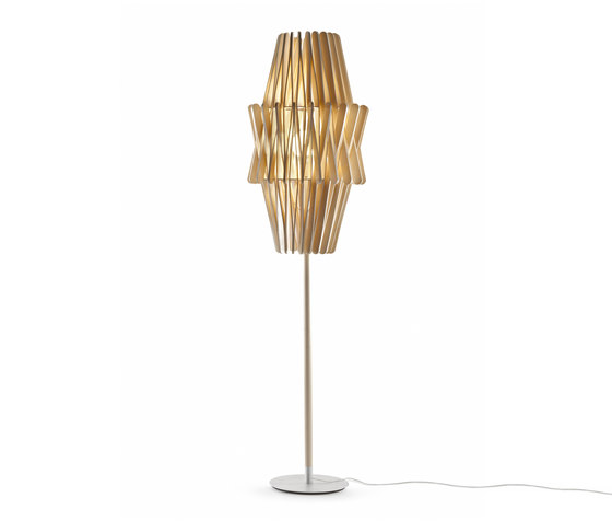 Stick F23 C04 69 by Fabbian | General lighting