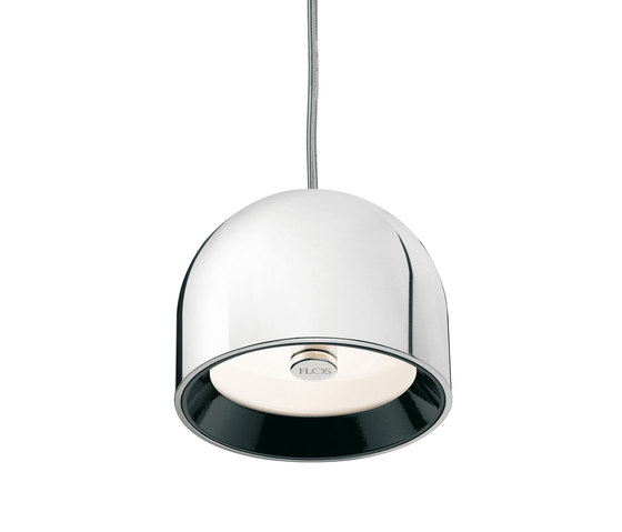 wan s general lighting from flos architonic. Black Bedroom Furniture Sets. Home Design Ideas