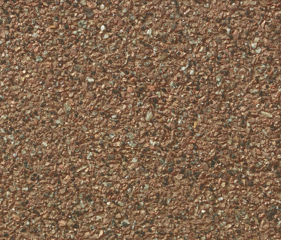 AquaSix Porphyry brown by Metten | Concrete / cement flooring