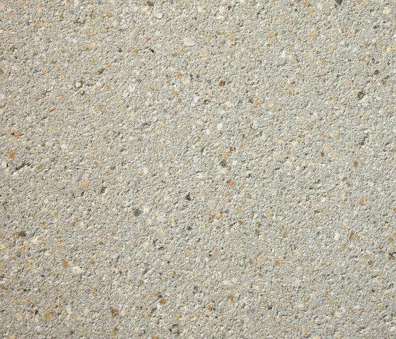 Assano grau-gelb by Metten | Concrete panels